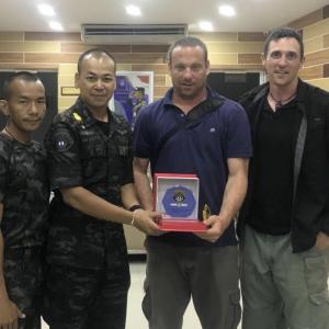 IPS Counter Terror & Executive Security Academy, international protection services, Israeli Tactical School