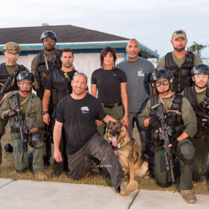 Private Military Contractor course, Private Military Contractor training, Private Military Contractor school international protection services