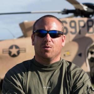 Tomer Israeli - Head of School Israeli Tactical School, Executive Security Academy, international protection services, Israeli Tactical School