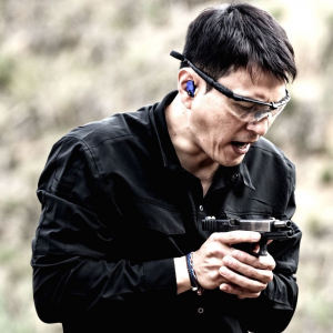James Jeong Head of Global Operations High-Risk, Law Enforcement Instructor Development, International Protection Services