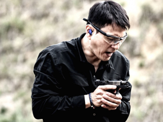 James-Jeong Law Enforcement Instructor International Protection Services