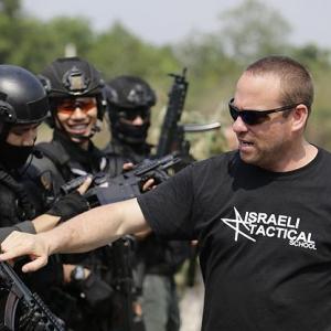 IPS Counter Terror &  Executive Security Academy, international protection services, Israeli Tactical School SWAT