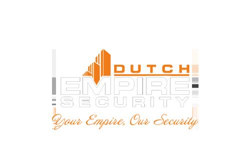 Dutch empire security